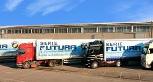 Forgiafer - L'azienda dei cancelli Serie Futura