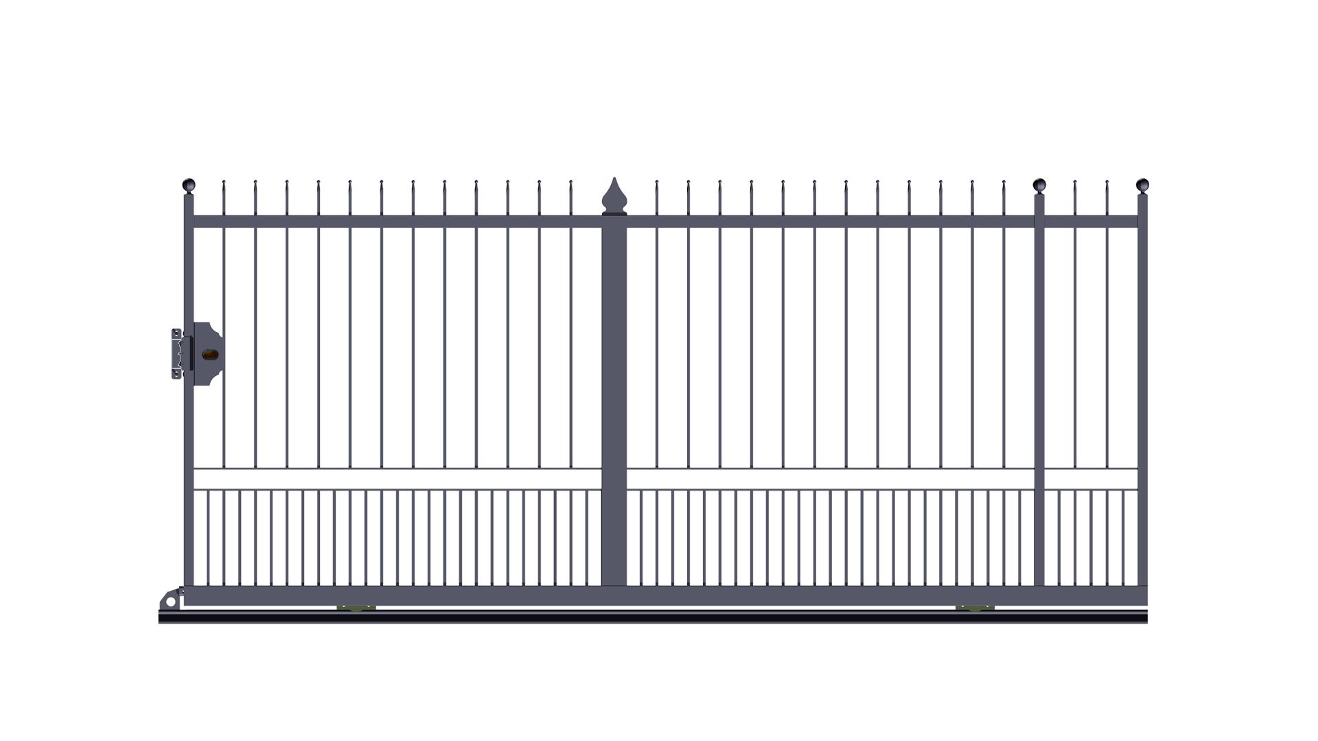 Risultati immagini per cancello