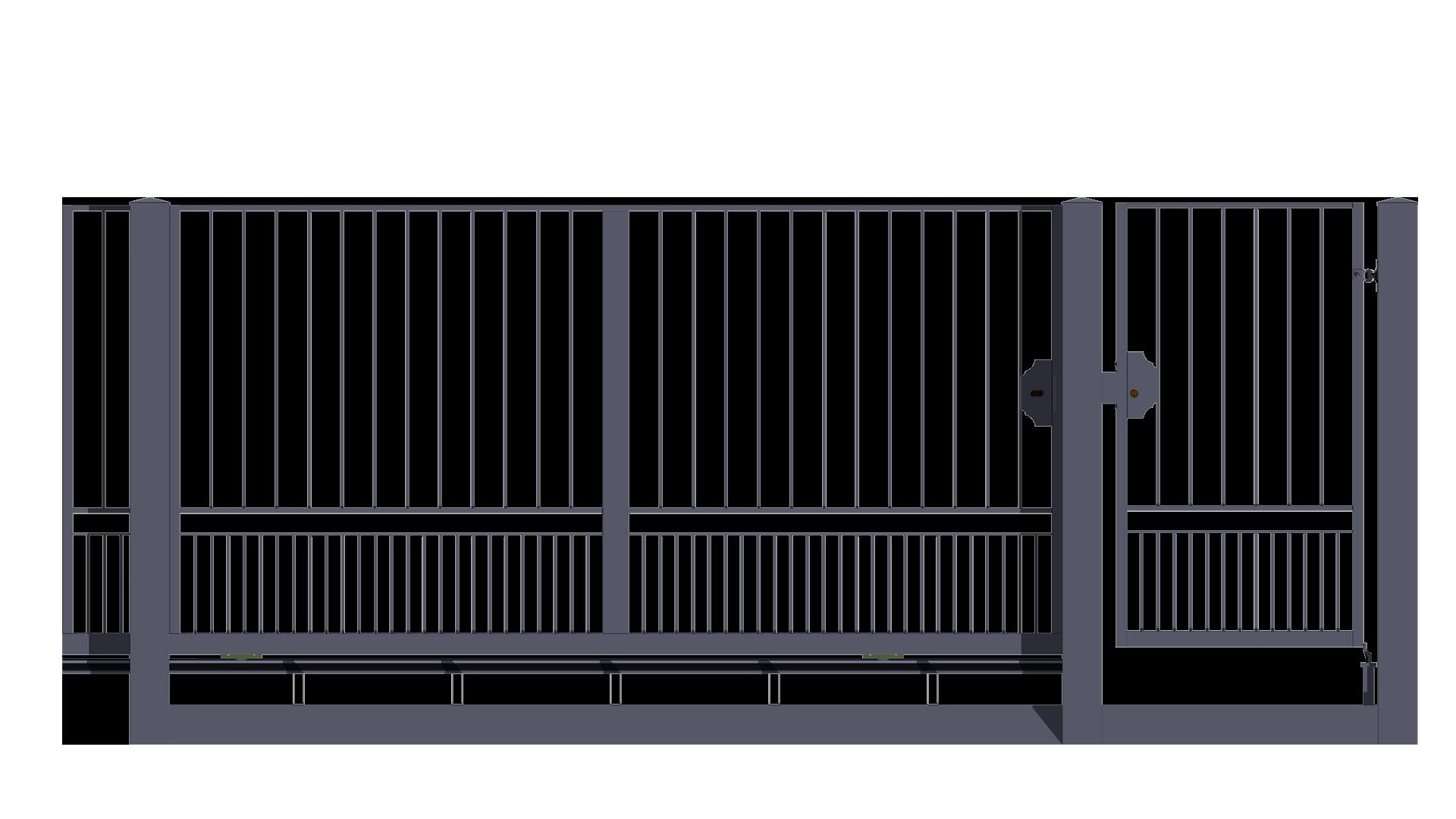 forgiafer cancelli e recinzioni in ferro battuto